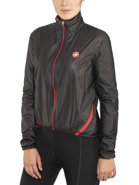 Castelli Idro Jacket Women black